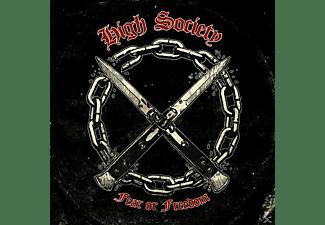 High Society - Fear Or Freedom  - (Vinyl)