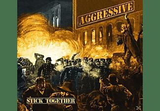 Aggressive - Stick Together  - (Vinyl)