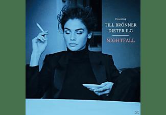 Till Brönner, Dieter Ilg - Nightfall  - (Vinyl)