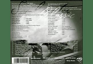 Man Doki - Soulmates Classic  - (CD)