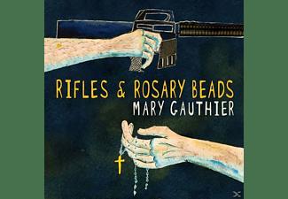 Mary Gauthier - Rifles & Rosary Beads (LP)  - (Vinyl)