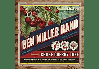 Ben Miller Band - Choke Cherry Tree  - (CD)