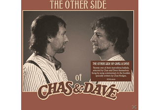 Chas And Dave - The Other Side Of Chas & Dave  - (CD)