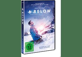 6 Below - Verschollen im Schnee DVD