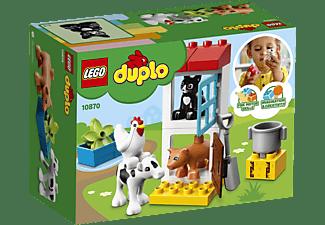 LEGO 10870 Tiere auf dem Bauernhof Bausatz