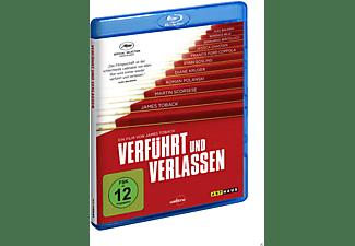 Verführt und Verlassen Blu-ray
