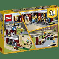 LEGO Umbaubares Freizeitzentrum (31081) Bausatz