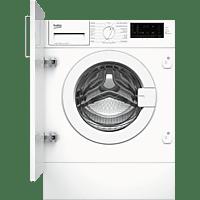 BEKO WMI71433PTE Waschmaschine (7 kg, 1400 U/Min., A+++)