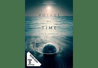 Voyage of Time DVD