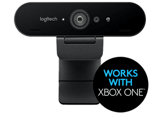 LOGITECH Webcam Brio 4K Stream Edition
