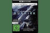 Dunkirk (Exklusives SteelBook® + Digital Ultraviolet) [4K Ultra HD Blu-ray]