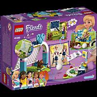 LEGO Fußballtraining mit Stephanie (41330) Bausatz