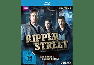 Ripper Street - Staffel 5 Blu-ray