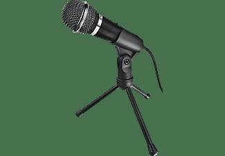 Micrófono - Trust 21671 PC microphone Alámbrico Negro