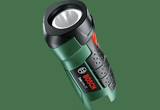 BOSCH 06039A1008 Easylamp 12 (ohne Akku) Akku-Taschenlampe, Grün