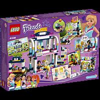LEGO Stephanies Sportstadion (41338) Bausatz