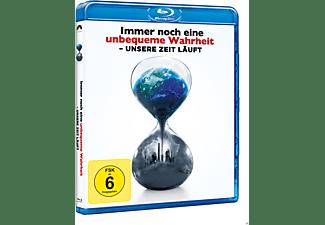 Immer noch eine unbequeme Wahrheit - Unsere Zeit läuft Blu-ray