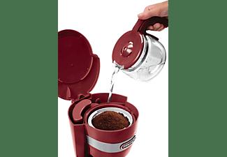 DELONGHI ICM 14011.R Active Line Kaffeemaschine Rot