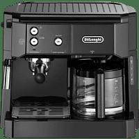 DELONGHI BCO 411.B Kombi Kaffeemaschine Schwarz