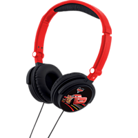 LEXIBOOK HP010DC Disney Cars, On-ear Stereokopfhörer