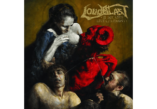Loudblast - III Decades Live Ceremony - (CD + DVD Video)