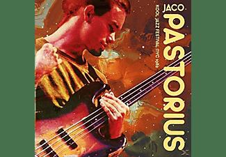 Jaco Pastorius - Kool Jazz Festival Nyc 1982  - (Vinyl)