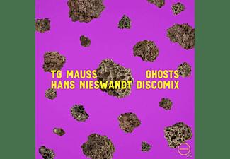 Tg Mauss - Ghosts (Hans Nieswandt Discomix)  - (Vinyl)