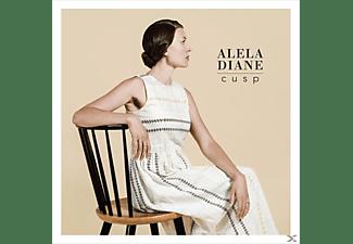 Diane Alela - Cusp  - (CD)