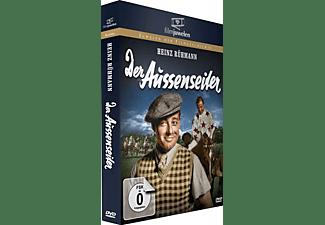 Der Außenseiter DVD
