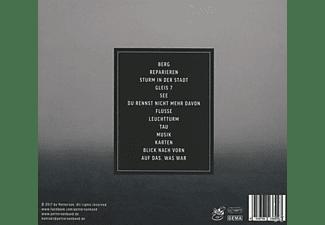 Petterson - Blick nach vorn  - (CD)