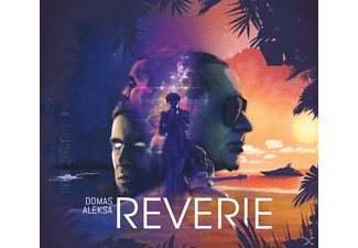 Domas Aleksa - Reverie  - (CD)