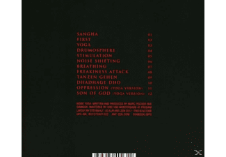 Siamgda - Noise Yoga  - (CD)