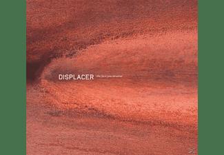 Displacer - The Face You Deserve  - (CD)