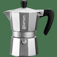 BIALETTI 6012 Allegra Espressokocher Silber