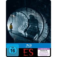 ES (Remake / Exklusive Steelbook Edition) Blu-ray