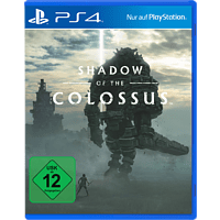 Shadow of the Colossus - [PlayStation 4]