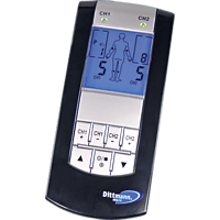 DITTMANN TENS 240 Elektrische Nervenstimulation (TENS)