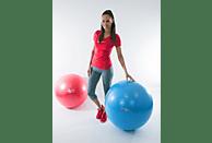 CHRISTOPEIT 65 cm Rot Gymnastikball, Rot