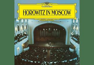 Vladimir Horowitz - Horowitz In Moskau  - (Vinyl)