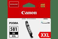 CANON CLI-581BK XXL Tintenpatrone Schwarz (1998C001AA)