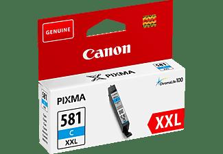 CANON CLI-581C XXL Tintenpatrone Cyan (1995C001AA)