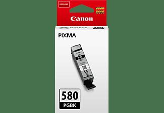 CANON PGI-580PGBK Tintenpatrone Schwarz (2078C001AA)