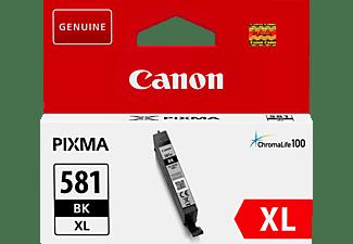 CANON CLI-581BK XL Tintenpatrone Schwarz (2052C001AA)