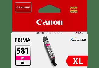 CANON CLI-581M XL Tintenpatrone Magenta (2050C001AA)