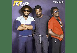Tetrack - Trouble  - (CD)