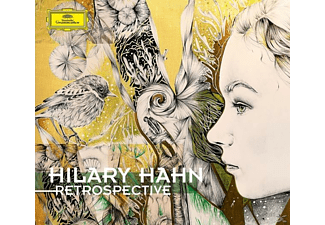 Hilary Hahn, VARIOUS - Retrospective  - (Vinyl)