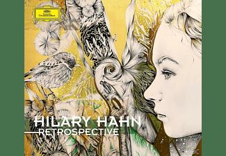 Hilary Hahn, VARIOUS - Retrospective  - (CD)