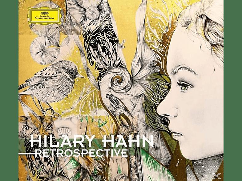 Hilary Hahn, VARIOUS - Retrospective [Vinyl]