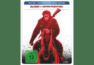 Planet der Affen: Survival - (Blu-ray)