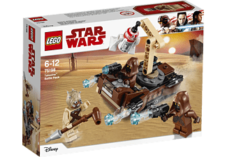 LEGO Tatooine™ Battle Pack (75198) Bausatz